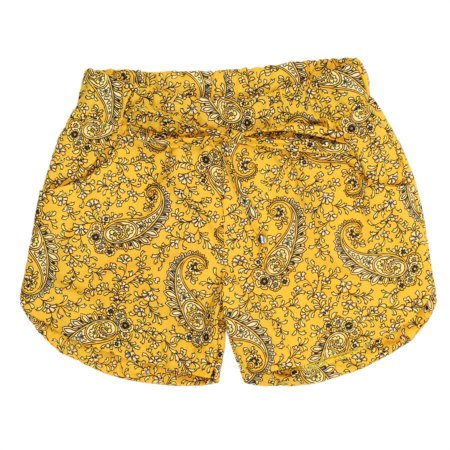 Shorts Feminino Mandala
