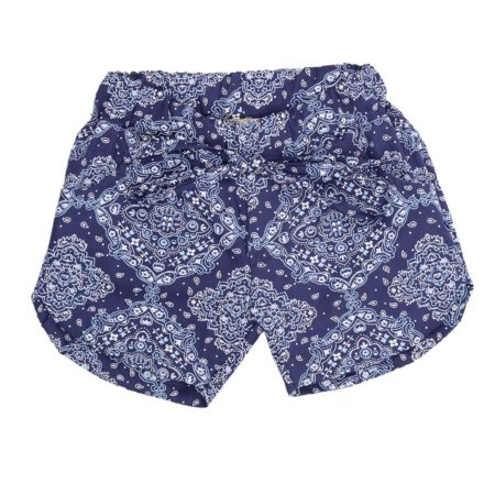 Shorts Feminino Mandala Marinho