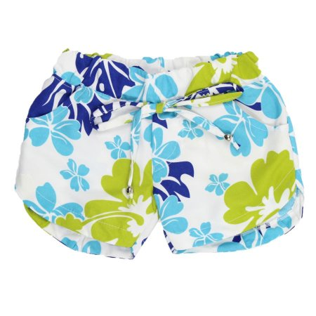 Shorts Tactel Feminino Moda Praia