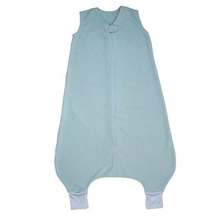 Saco de Dormir Primeiros Passinhos Soft Ziper De 1 até 3 Anos