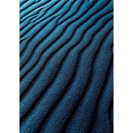 Grainy Blue
