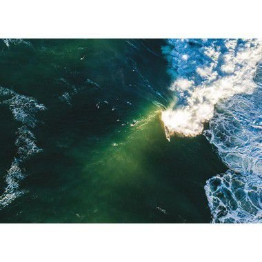 Surf Ericeira Portugal Drone