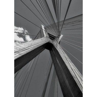 Ponte Estaiada Olhar Três