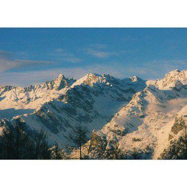 Montagna Quattro