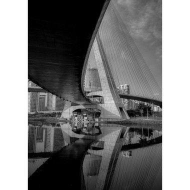Ponte Estaiada Olhar Dois