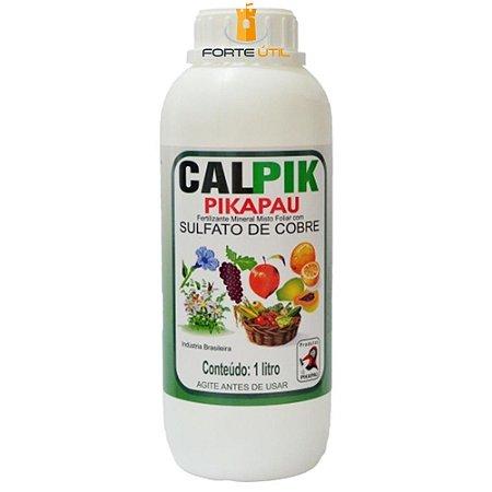 CALPIK SULFATO DE COBRE  Pikapau 1L
