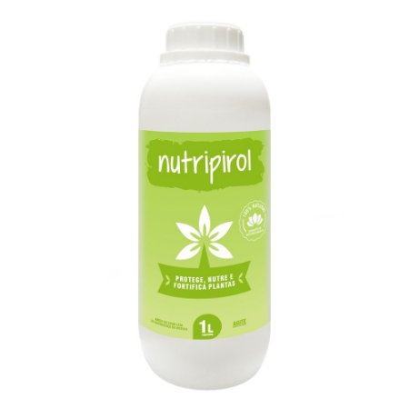 NUTRIPIROL EXTRATO PIROLENHOSO CITROMAX 1 L