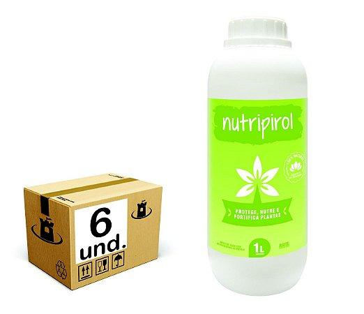 NUTRIPIROL EXTRATO PIROLENHOSO CITROMAX - CX 6x1 L