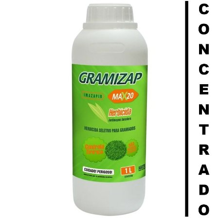 GRAMIZAP MAX20 IMAZAPIR HERBICIDA CITROMAX 1 L