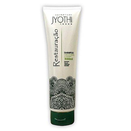 Shampoo Cabelos Mistos a Oleosos 300ml. Controle de oleosidade, queda e crescimento capilar