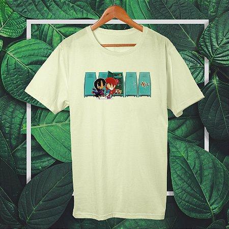 Camiseta Axus L2