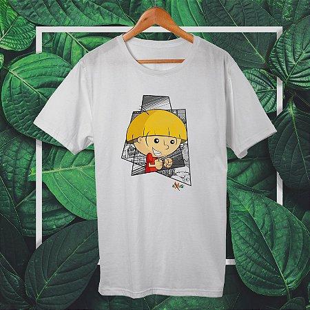 Camiseta Axus L3