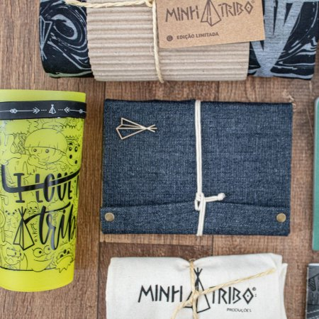 Kit Cacique Jeans