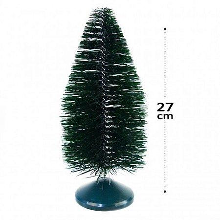 Mini Árvore de Natal - Verde