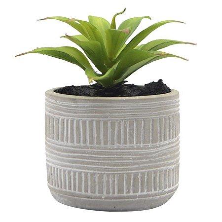 Vaso de Cimento de Bonsai - Modelos Variados