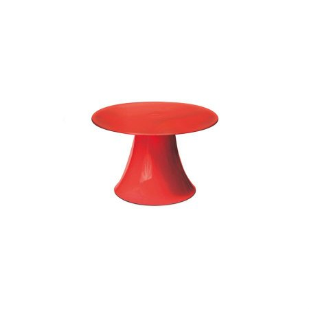 Bailarina Requinte Vermelho 16x16x10 - 2 Unidades