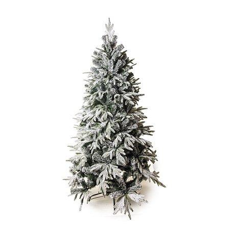 Árvore Rosario Nevada 240cm (Árvores de Natal) - 1 Unidade