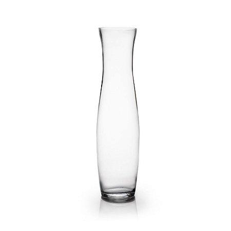 Vaso de Vidro Transparente Athenas M