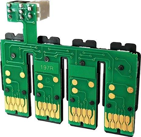 Chip para Bulk Epson XP214 XP411 XP204 XP401
