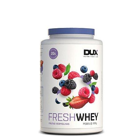 FreshWhey (900g) - Dux Lab