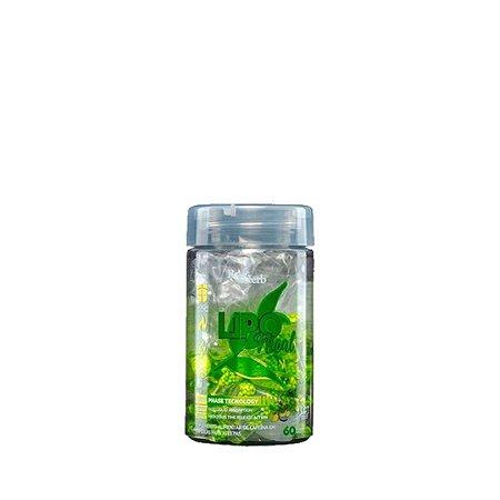 Termogênico Liponical (60 cáps) - Be Herb