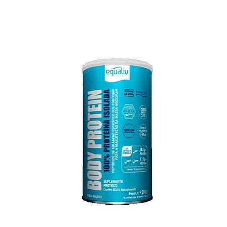 Body Protein (450g) - Equaliv