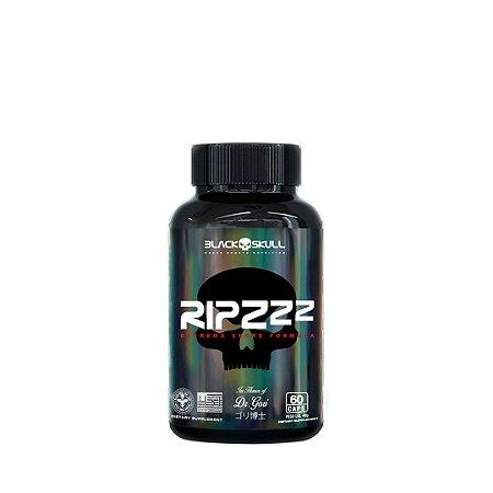 Ripzz (60 cáps) - Black Skull