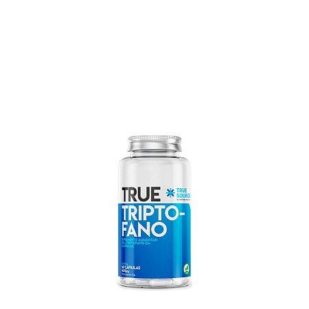 True Triptofano (60 cáp) - True Source