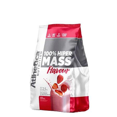 Hipermass Flavour - Hipercalórico(2,5Kg) - Atlhetica Nutrition