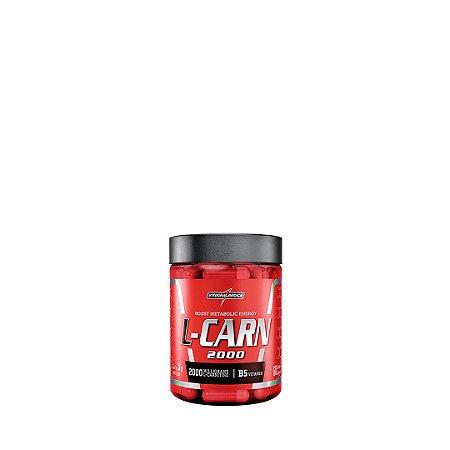 L-Carn - L-Carnitina(60Cáps) - Integralmedica