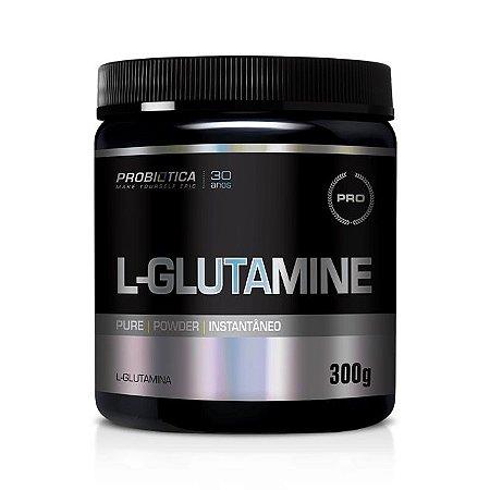 Glutamina (300g) - Probiótica