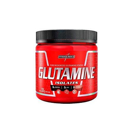 Glutamina Isolada 300g Integralmedica