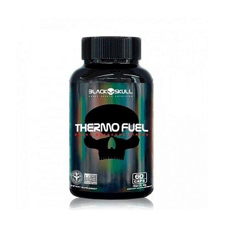 Thermo Fuel Termogênico (60 cáps) - Black Skull