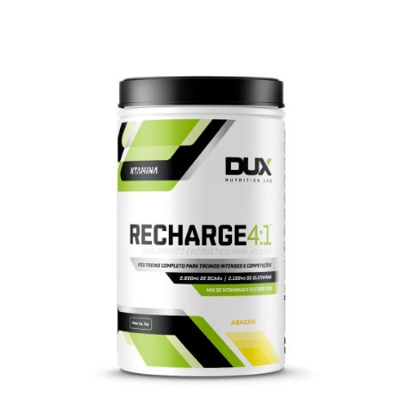 Recharge 4:1 1Kg Dux Lab