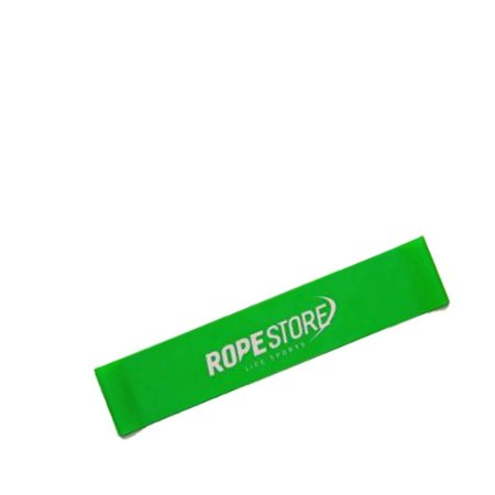 Mini Band Verde (média) - Rope Store