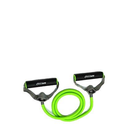 Extensor Elástico Verde (Médio 1 Via) - Rope Store