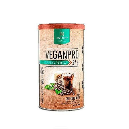 Veganpro (550g) - Nutrify