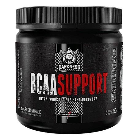 Bcaa Support Darkness 260g