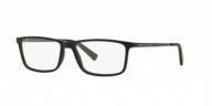 Óculos Armani Exchange Preto Masculino 0AX3027L 8078  55