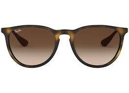 Óculos de Sol Ray-Ban Erika Tartaruga Feminino 0RB4171L 865/1354
