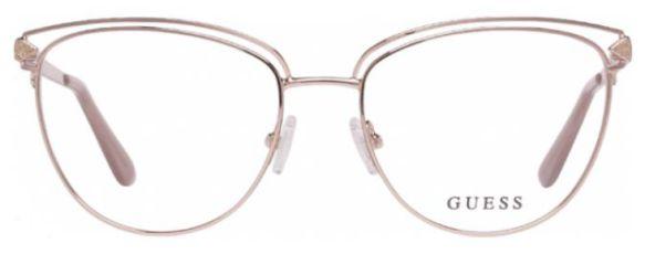 Óculos Guess Gold Rose GU 2685 53028