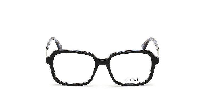 Óculos Guess  GU2742 001 53