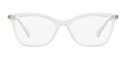 Óculos Feminino Ralph Lauren RA 7104-5002 54 Cristal
