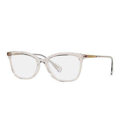 Óculos Feminino Ralph Lauren RA7104-5002 54 Cristal