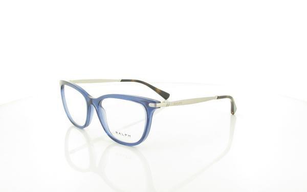 Óculos Feminino Ralph Lauren RA7098-5717 54 Azul cristal