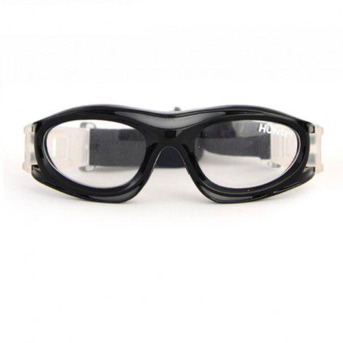 Óculos para prática de esportes Hunter Sports Eyewear Preto JH821InfantoJuvenil