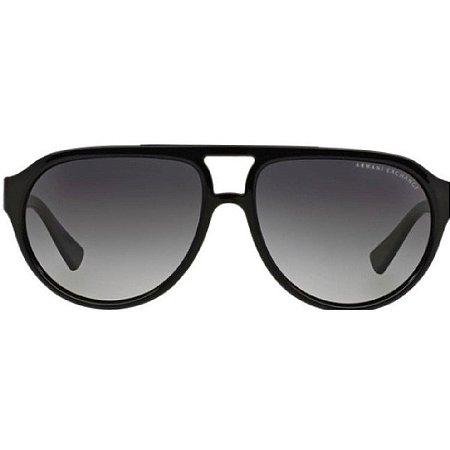 Óculos Solar Armani Exchange AX 4042S 8158/T3 Preto