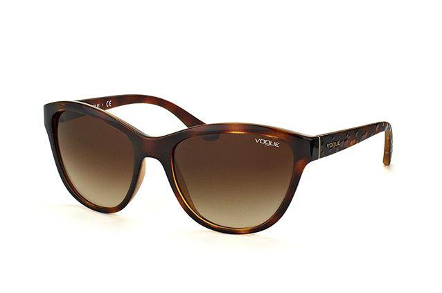 Solar Feminino Vogue vo 2993-s w656/13