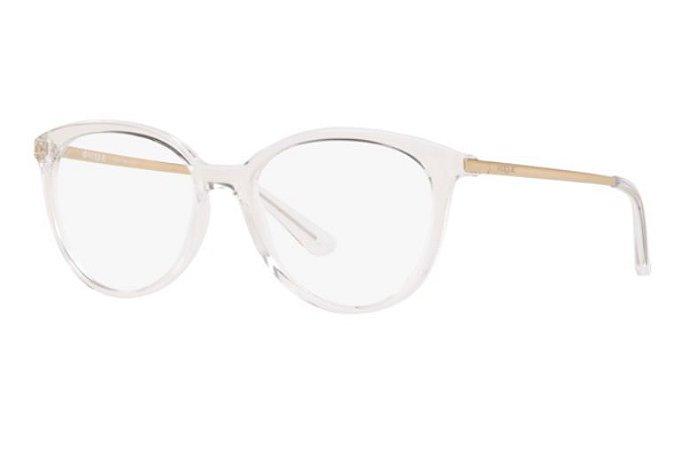 Óculos Feminino Vogue vo 5151l w745 Cristal