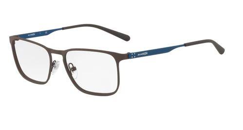 Óculos Masculino Arnette Metal WOOT S 6116 699 Grafitti com Azul